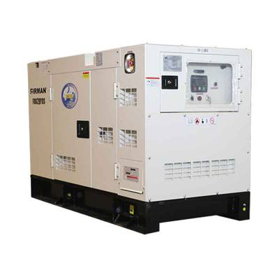 Genset Diesel Model FDG20YDS Firman