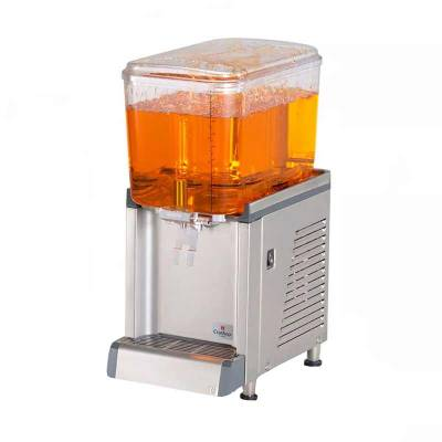Juice Dispenser 1 Bowl 19L Tipe CS-1D Crathco