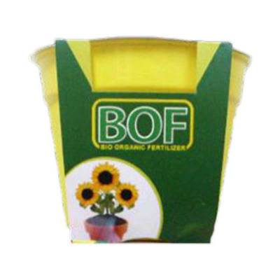 GROW KIT BOF -  Bunga Matahari (Sun Flower)
