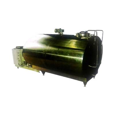 Cooling Tank 500L MDS