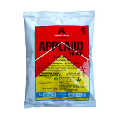 Insektisida Applaud 10 WP (Buprofezin 10%) - 400 Gram