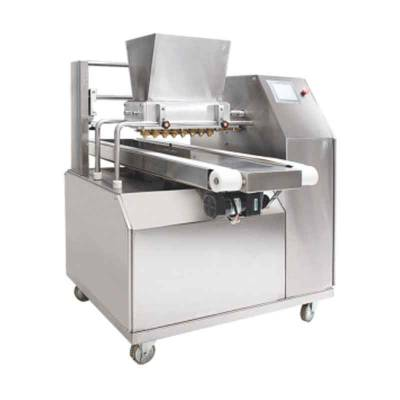 Mesin Pencetak Biskuit/Automatic Cookies Machine Model MS-189 Masema