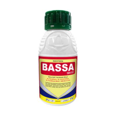 BASSA 500 EC (PET) 500 ML