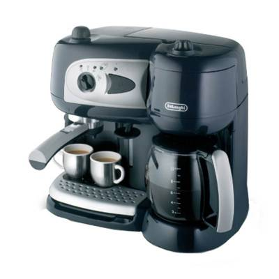 Mesin Espreso Kopi Model BC0260CD Delonghi