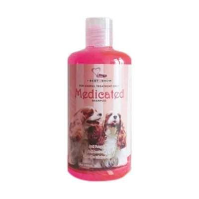 BIS Medicated Shampoo for Dog 500ml