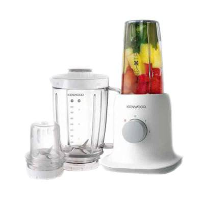 Blender Model BL237 Kenwood