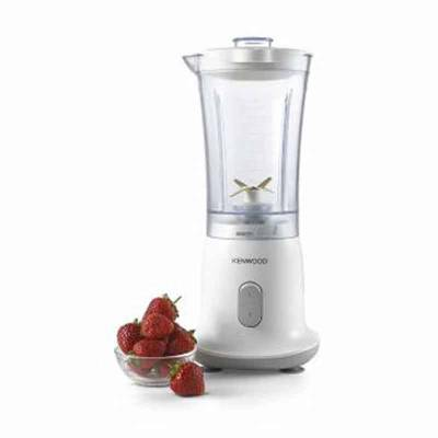 Blender Model BLP011WH Kenwood
