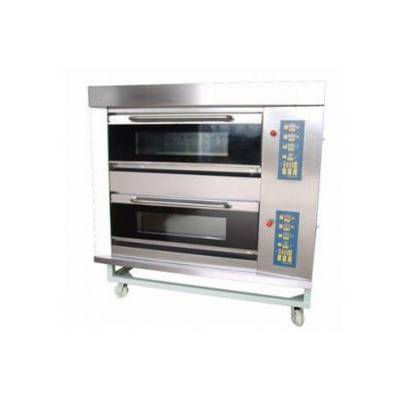 Gas Deck Oven Model BOV-ARF60H (2D6T) FMC