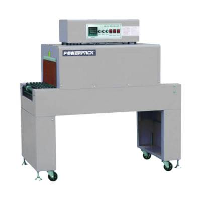 Mesin Shrink/ Packing Model BSD-350B Powerpack