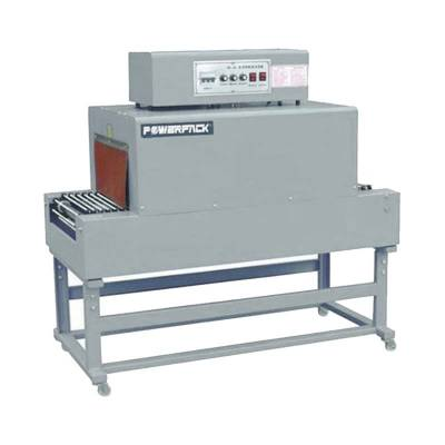 Mesin Shrink/ Packing Model BSD-200 Powerpack