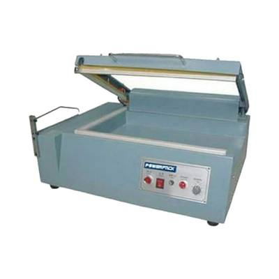 Manual L-Seal Cutter Model BSF-601 Powerpack
