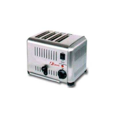 Bread Toaster Model BTT-DS4 (4 Slices) FMC