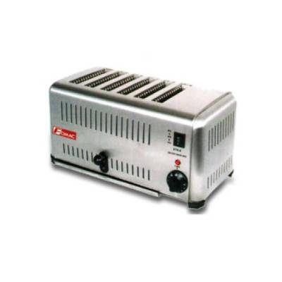 Bread Toaster Model BTT-DS6 (6 Slices) FMC