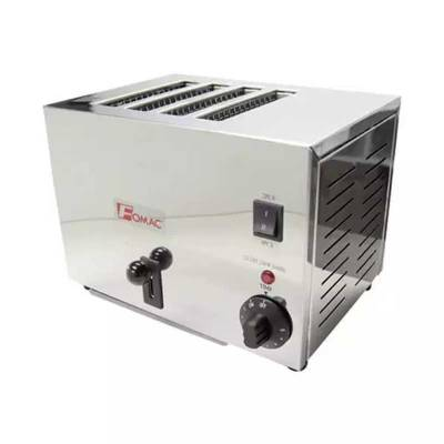 Bread Toaster Model BTT-S4A 4 Slices FMC