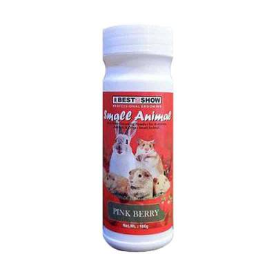 Best In Show Dry Clean Powder Pink Berry 100gr