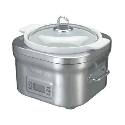 Multi Cooker Model CP707 Kenwood