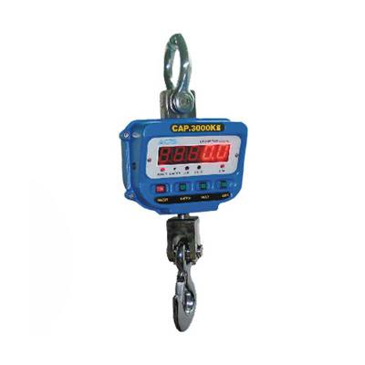 Digital Crane Scale (Karkas) CR-AAE-T010 Acis
