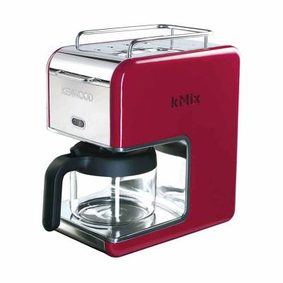 Mesin Kopi/ Coffee Machine Model CM021 Kenwood