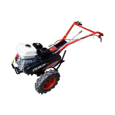 Cultivator CAKAR BAJA MINI + Engine Honda GX 160 T2 QTB ( Non Implement)