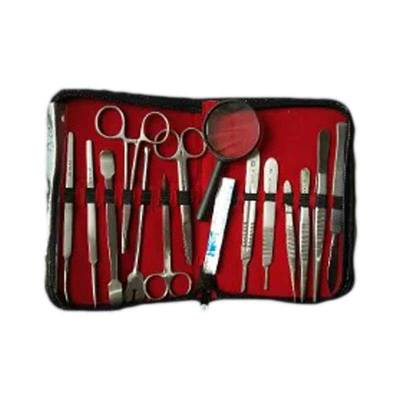 Desecting Set 14pcs PS