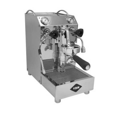 Mesin Espreso Kopi Model DomoBar Junior HX VBM