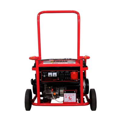 FIRMAN Generator Gasoline ECO11990ED - Double Voltage