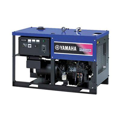Generator Set Diesel Open Model EDL 26000 TE Yamaha