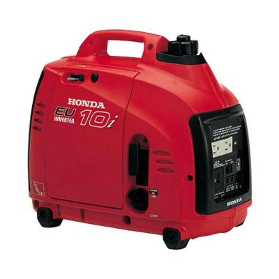 Generator Set Model EU10I Honda