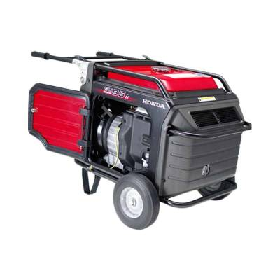 Honda Generator Model EU65IS-2