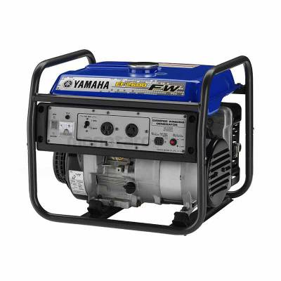 Generator Set 4 Tak - Future Wave Model EF 2600 FW Yamaha
