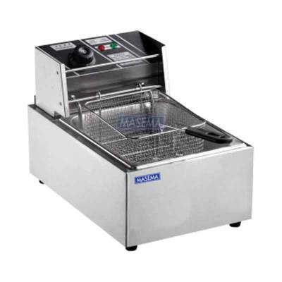 Electric Deep Fryer Model MS-SC82 Masema