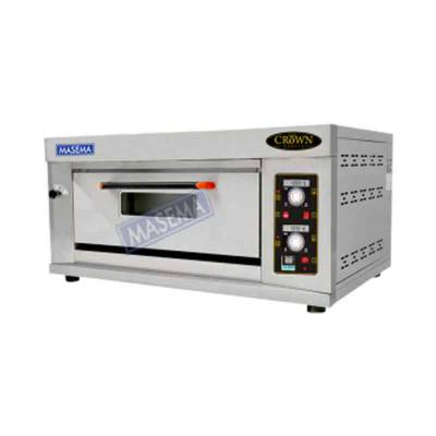 Pizza Oven Model MS-WP-10E Masema