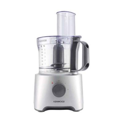 Food Processor Model FDP302SI Kenwood