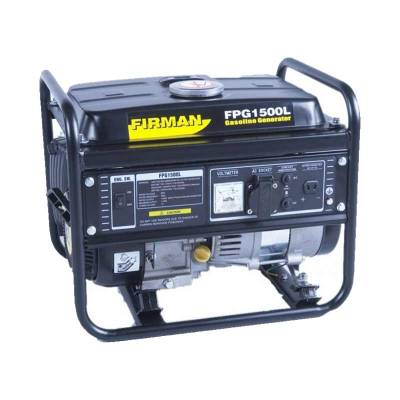 Generator Set Model FPG1500L Firman (I01)
