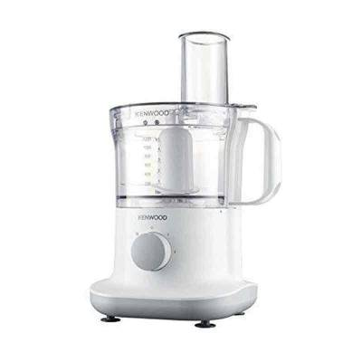 Food Processor Model FPP210 Kenwood