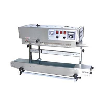 Continuous Band Sealer Model FRD-1000LW Powerpack
