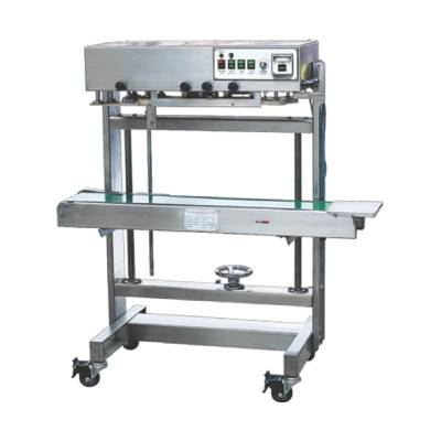 Continuous Band Sealer Model FR-600A Powerpack