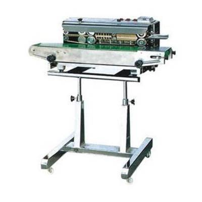 Continuous Band Sealer Model FR-900F Floor Powerpack