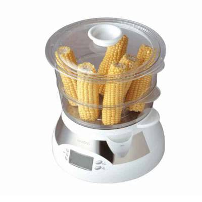 Pengukus Makanan/Food Steamer Model FS560 Kenwood