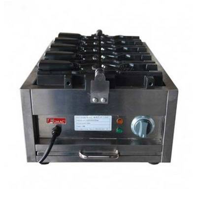 Mesin Panggangan Gas/ FIsh Waffle Machine Model FWB-E1101B FMC