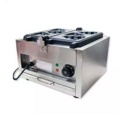 Mesin Panggangan Gas/ FIsh Waffle Machine Model FWB-E1103C FMC