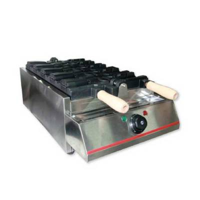 Mesin Panggangan Gas/ FIsh Waffle Machine Model FWB-G1101S FMC