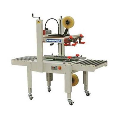 Carton Sealer Model FXJ-5050 Semi Automatic Powerpack