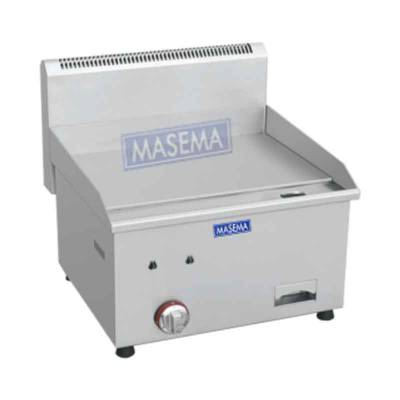 Gas Griddle Model MS-E-RQP 720A Masema