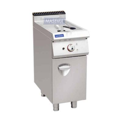 Gas Fryer Freestanding Model MS-E-RQZ700S Masema