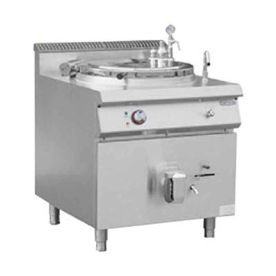 Gas Style Boiling Pan Model MS-E-RQTG 900 Masema