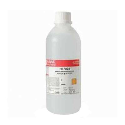 Buffer/kalibrasi pH 1.00-13.00 HI7004L 500 ml