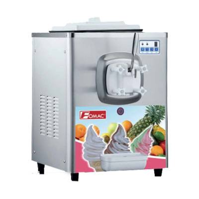Mesin Es Krim/ Ice Cream Machine Model ICR-BQ108 FMC