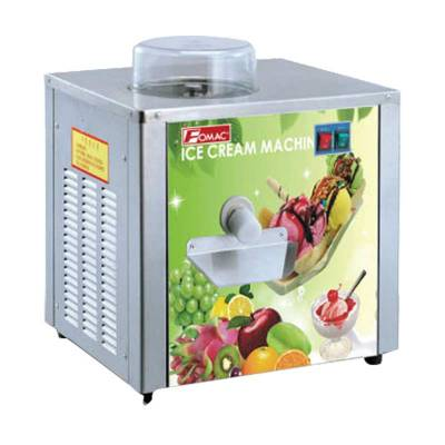 Mesin Es Krim/ Ice Cream Machine Model ICR-BQ105 FMC