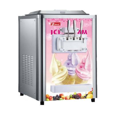 Mesin Es Krim/ Ice Cream Machine Model ICR-BQ316M FMC